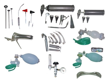anaesthetic machine and airway equipment essay Contains summary pages that will help with revision for the primary frca examination regarding anaesthetic airway equipment recently published papers.